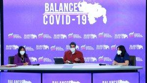 """Maduro llamó a hacer un """"gran esfuerzo"""" para que la cuarentena de verdad sea """"radical"""""""