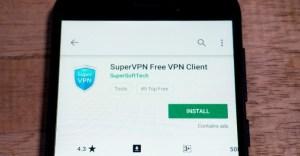 Se venden en línea datos de 21 millones de usuarios de tres 'apps' de VPN (incluida una de las más populares)