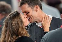 Tom Brady reveló lo primero que le dijo Gisele Bündchen tras ganar el Super Bowl