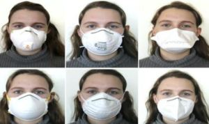 ¿Por qué es importante llevar una mascarilla de tu talla?