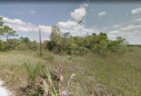 """Vio en Google Maps un presunto """"ovni gigante"""" en Florida pero se llevo una sorpresa (Foto)"""
