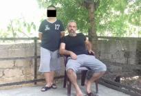 """Hombre trató de sacrificar su hijo como """"ofrenda para Alá"""" en Turquía"""
