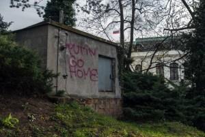 "Otan toma nota de retirada de tropas rusas de frontera con Ucrania pero ""sigue vigilante"""