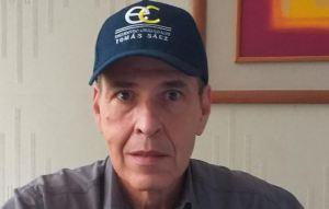 """Tomás Sáez: Dejen entrar las vacunas, basta de improvisaciones"""""""