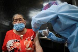 Colombia reportó más de siete mil nuevos casos de Covid-19