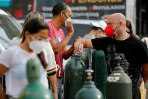 Sociólogos adviertes sobre incremento de corrupción durante la pandemia en Venezuela