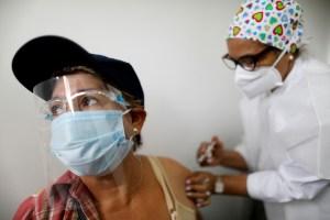 ¿Cuál es la cifra real de vacunados contra el coronavirus en Venezuela?