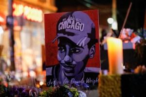 Funeral de Daunte Wright se convirtió en un grito por la reforma policial en EEUU