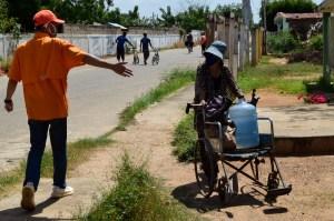 Voluntad Popular Zulia lanza Activos por Venezuela