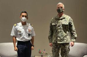 Comando Sur de EEUU reforzó lazos militares con Surinam