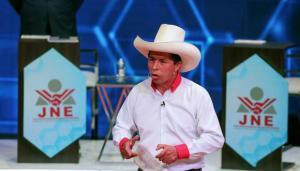 Pedro Castillo a Maduro: Que venga y se lleve a sus compatriotas que han venido a delinquir