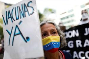 Trabajar en medio de la pandemia: El drama de los jubilados en Venezuela