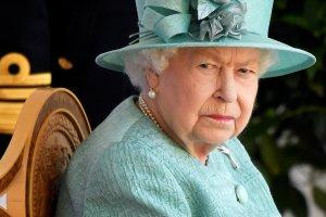 El drástico plan del Palacio de Buckingham para proteger a Isabel II