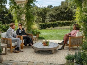 Meghan Markle y el príncipe Harry están arrepentidos de su entrevista con Oprah Winfrey