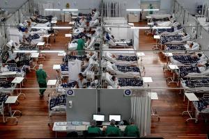 ¿Las variantes brasileñas del Covid-19 son una amenaza para Latinoamérica?