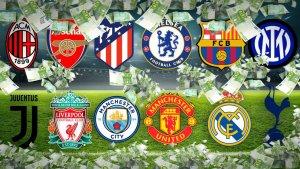 Cómo se extinguió la Superliga europea en menos de 72 horas