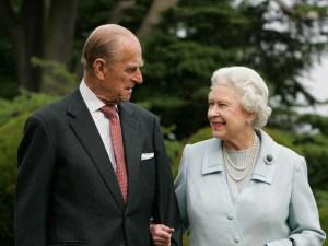 La única queja que el Felipe de Edimburgo tuvo de Isabel II en 73 años de casados