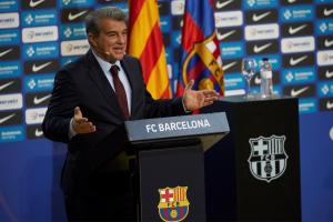 El Barcelona pide reformas estructurales y no sale de la Superliga