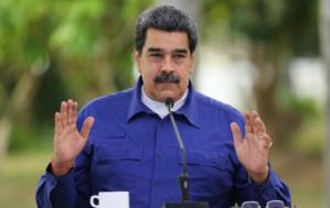 Maduro prometió suministro de diésel al sector agroalimentario pese a severa escasez