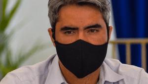 Luis Somaza ratificó la lucha por la libertad de los presos políticos en Venezuela