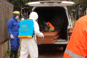 Latinoamérica está al borde del colapso sanitario por la crisis del coronavirus, alertó la Cruz Roja