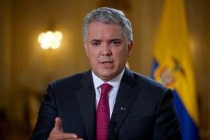 Duque: Tenemos cerca de 1,2 millones de venezolanos en pre registro del ETP (Video)