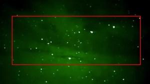 Revelaron en EEUU nuevo tipo de aurora oculto en un VIDEO grabado hace casi dos décadas