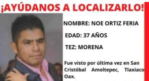 Encontraron en una fosa clandestina a un funcionario mexicano desaparecido en Oaxaca