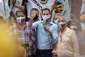 "Sigue EN VIVO la participación de Juan Guaidó en evento ""Salvemos a Venezuela"""