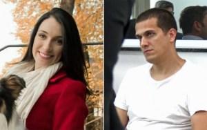 "Dijo que su esposa murió por ""accidente"" en Brasil pero VIDEOS revelaron su horrible crimen"