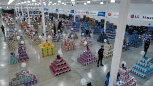 Multimax Venezuela abrió sus puertas en Barinas con su sexta tienda