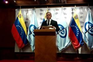 Fiscal de Maduro sigue enviando informes a la CPI para tratar de lavarle la cara al chavismo