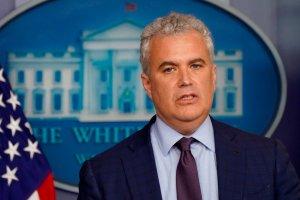 """Estados Unidos está """"pasando la página"""" de la pandemia, según afirmó la Casa Blanca"""