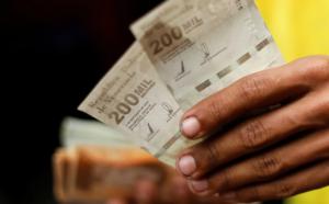 Inflación de abril en Venezuela fue de 33%, según el Observatorio de Finanzas