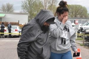 Identificaron a las víctimas del tiroteo en fiesta de cumpleaños en Colorado