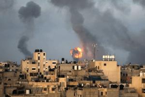 Operativo de Israel abatió a jefe de unidad de misiles antitanques de Hamas