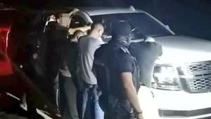"""Coyotes"" venezolanos detenidos en México guardaban relación con el Cártel de Sinaloa"