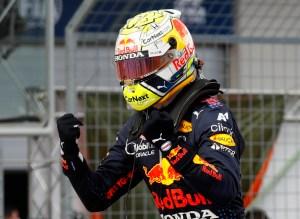 Max Verstappen, un ídolo absoluto en los Países Bajos