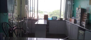Claman por enfermeras en el Hospital Pediátrico de Barquisimeto