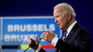 """Biden califica a Putin de """"brillante, duro"""" y de """"adversario digno"""" a dos días de su cumbre en Ginebra"""