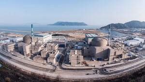 """Autoridades chinas dicen que no hay radioactividad """"anormal"""" cerca de central de Taishan"""