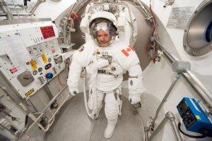 Qué dijo sobre los avistamientos de ovnis uno de los astronautas más destacados