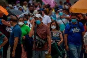 La última advertencia de Maduro: Caracas exceptuada de la flexibilización y reinicio de clases si no bajan casos del Covid-19