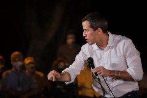 Caracas bajo zozobra por la guerra de bandas que Maduro armó: Guaidó tras nueva balacera en La Vega