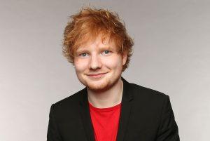 Ed Sheeran dio positivo por coronavirus antes de la salida de su nuevo disco