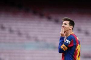 Multimillonaria inyección económica en LaLiga ayudaría al Barça para retener a Messi