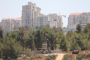 Israel aumenta la seguridad ante una marcha en Jerusalén que podría agravar la tensión