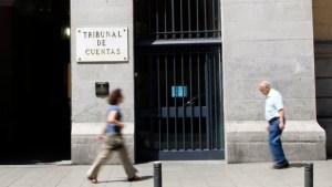 El Tribunal de Cuentas abre una investigación sobre el rescate a Plus Ultra