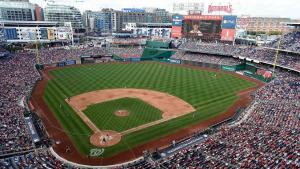 """Dos entradas a un juego de béisbol: El incentivo de """"Los Nationals"""" en EEUU para lograr un mayor número de vacunados (Video)"""