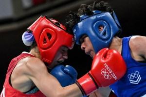 Venezuela arranca el boxeo olímpico con derrota de Irismar Cardozo